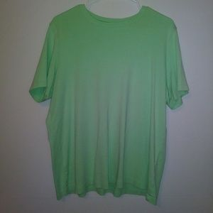 ❤❤ land's end green shirt 1x